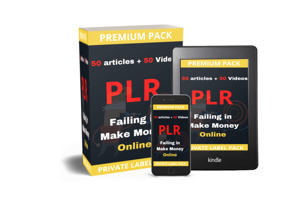 Failing in make money online Review